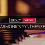 [DTMニュース]Nektar Technologyのハーモニクスシンセサイザー「Bolt」がブラックフライデーセールで40%off!