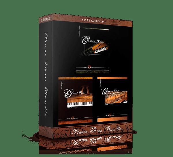[DTMニュース]precisionsound-piano-gems-bundle-2