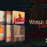[DTMニュース]中東のボーカルや楽器が収録されたRast Sound「World Colors Collection」が78%off!