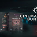 [DTMニュース]3つのインストゥルメントが収録されたRigid Audio「Cinematic Kit Bundle」が91%off!