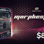 [DTMニュース]Sample Logicの5,000以上のサウンドプリセットを収録した「MORPHESTRA 2」が82%offで販売中!