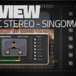 [DTMニュース]Singomakersの直感的なコントロールを備えたステレオイメージングプラグイン「Magic Stereo」が41%off!