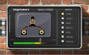 [DTMニュース]singomakers-magic-stereo-2