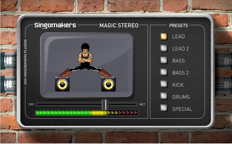 [DTMニュース]singomakers-magic-stereo-2