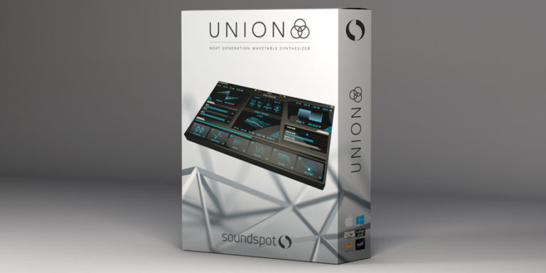 [DTMニュース]soundspot-union-2