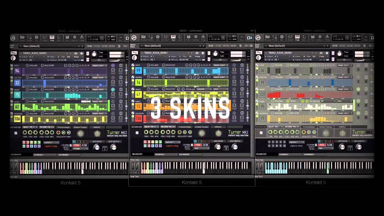 [DTMニュース]sturmsounds-turner-mk2-1