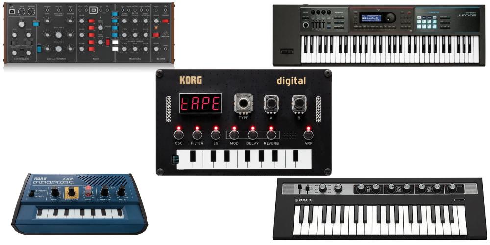 [DTMニュース]synthesizer.ai
