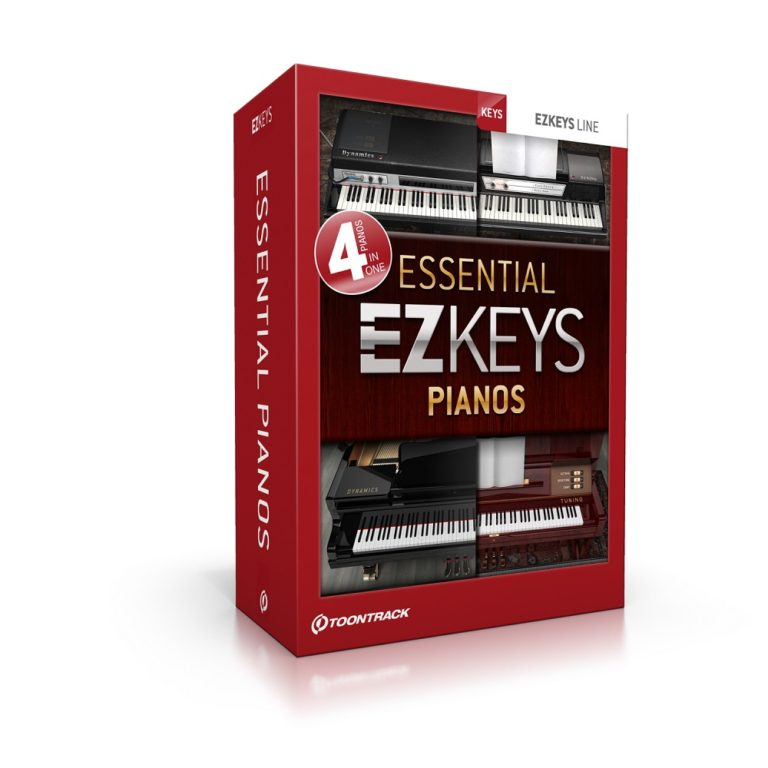 [DTMニュース]toontrack-ezkeys-essential-pianos-2
