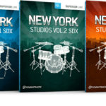 [DTMニュース]3つのエクスパンションパックが収録されたToontrack「New York Studios SDX Bundle」がセール!