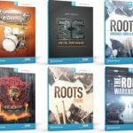 [DTMニュース]Toontrackのエクスパンションパック「SDX」シリーズが40%offのセール価格で販売中!