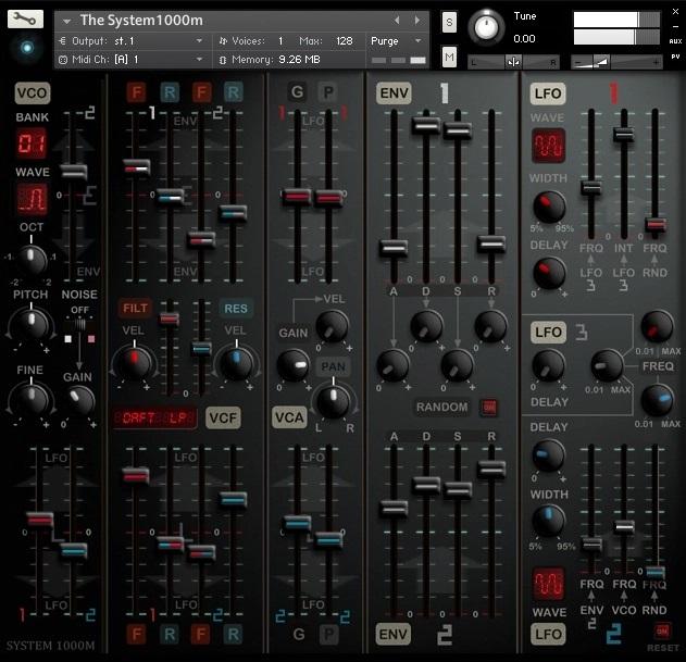 [DTMニュース]tronsonic-kontakt-instrument-1