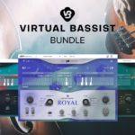 [DTMニュース]UJAMの「Virtual Drummer」シリーズと「Virtual Bassist」シリーズが最大40%offで販売中!