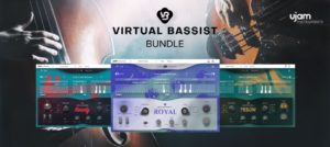 [DTMニュース]ujam-virtual-drummer-bassist-1