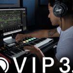 [DTMニュース]VSTをまとめて管理・コントロールできるAKAI「VIP 3.1 Standard & Plus」がセール価格で販売中!
