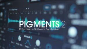 [DTMニュース]arturia-pigments-2-1