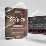 [DTMニュース]AUDIOFIERのフラグシップユニークステップシーケンサー「SEQUI2R EX」が67%off!