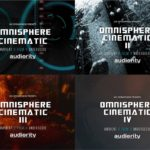 [DTMニュース]AudiorityのOmnisphere用プリセットバンドル「Omnisphere Cinematic Bundle」が50%off!