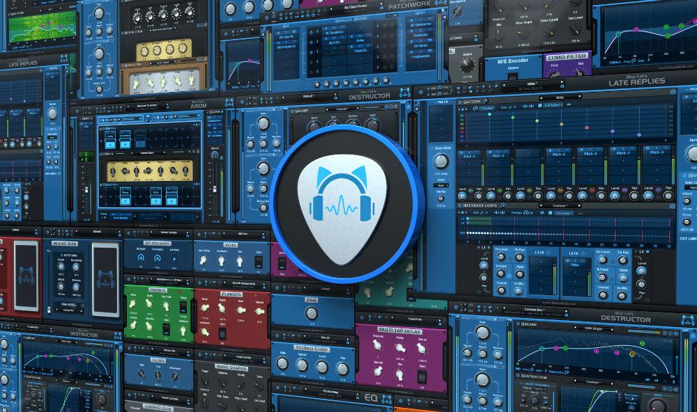 [DTMニュース]blue-cat-audio-holiday-sale-1
