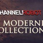 [DTMニュース]6種の楽器が収録されたChannel Robotの「6-in-1 Modernist Collection」が83%off!