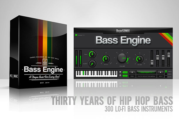 [DTMニュース]dopesonix-bass-engine-1-2