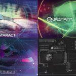 [DTMニュース]4種のプラグインが収録されたGlitchmachines「Sound-Designer Bundle」が94%offのセール特化!