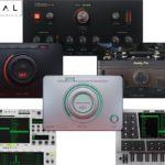 [DTMニュース]Initial Audioのインストゥルメント・エフェクトプラグイン各種が最大80%offのセール!