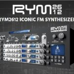 [DTMニュース]メガドライブ音源YM2612をエミュレートしたInphonik「RYM2612 Iconic FM Synthesizer」が50%off!