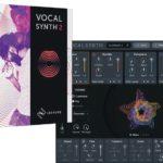 [DTMニュース]iZotopeの5つのユニークなボーカルツールを搭載したプラグイン「VocalSynth 2」が75%off!