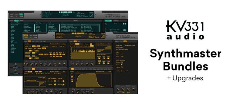 [DTMニュース]kv331-audio-synthmaster-2