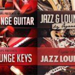 [DTMニュース]Organic Loopsの「Jazzシリーズ」のサンプルパック各種が50%offのセール価格で販売中!