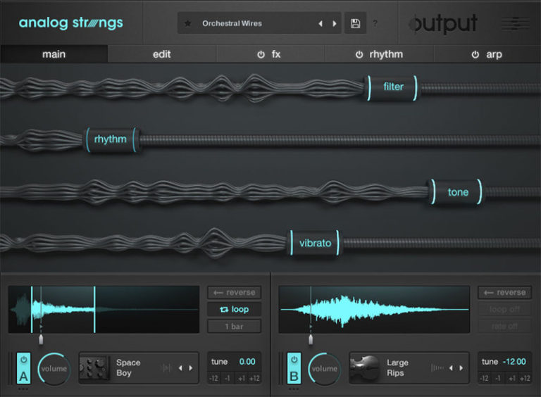[DTMニュース]output-analog-strings-2-expansions-2
