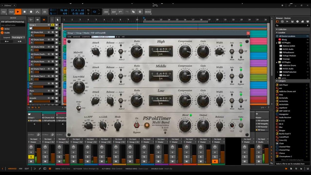 [DTMニュース]psp-audioware-oldtimermb-1