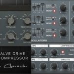 [DTMニュース]Resonance Soundの「CFA Sound GRIP Valve Drive Compressor」と「CFA Sound MonoGrizzly 2」が50%off!