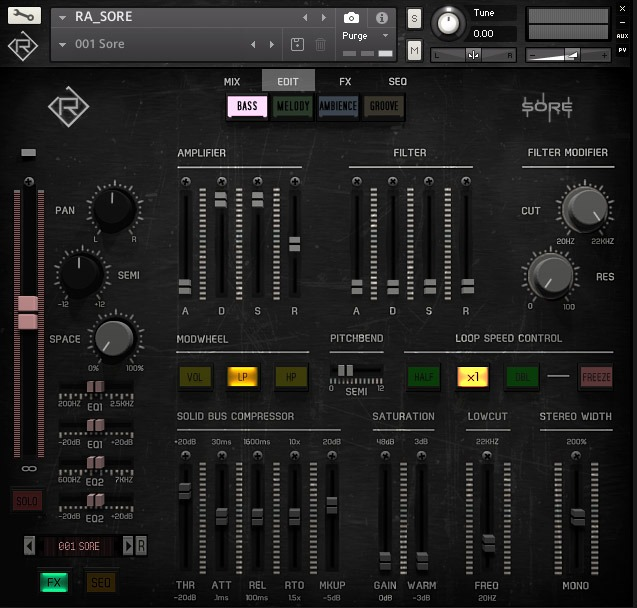 [DTMニュース]rigid-audio-sore-release-2