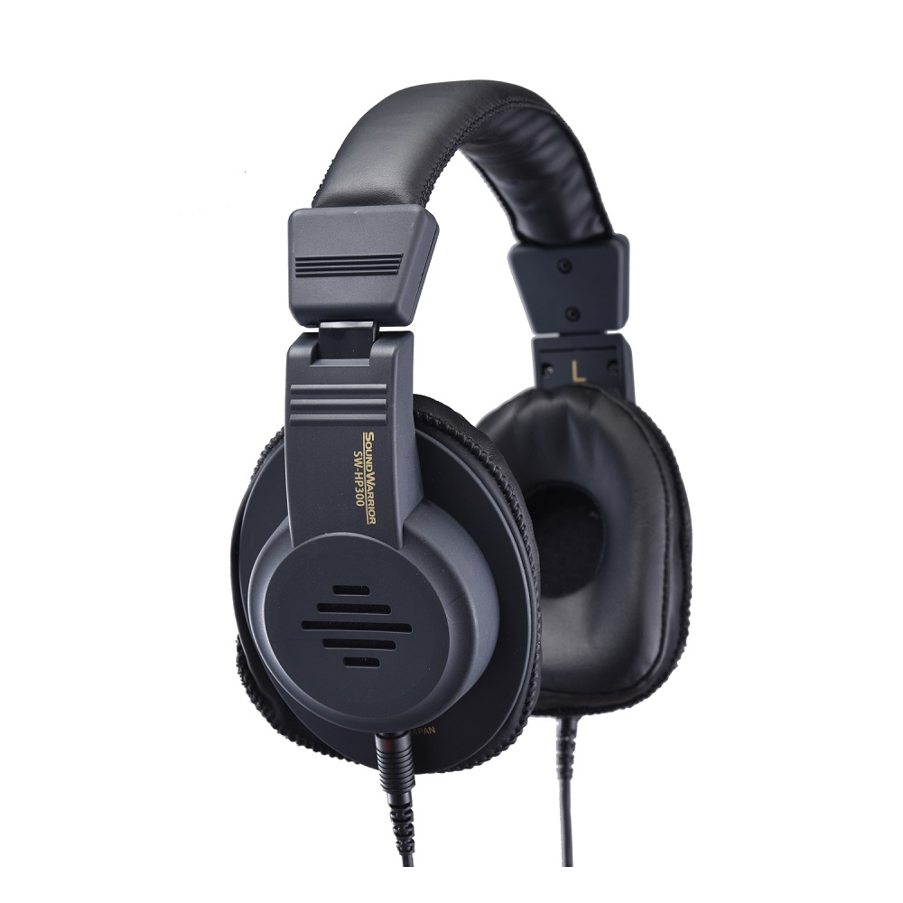 [DTMニュース]sound-warrior-sw-hp300