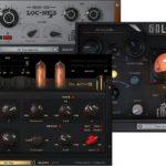 [DTMニュース]Tone Empireがウィンターセールを開催中!「BlackQ」「Goliath」「LocNess」が50%off!
