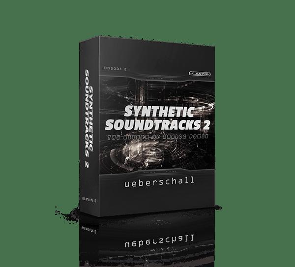 [DTMニュース]ueberschall-synthetic-soundtracks-2-2