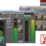 [DTMニュース]Voxengoの「PrimeEQ」「Elephant」「LFMaxPunch」「Warmifier」が30%off!
