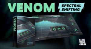[DTMニュース]wa-production-venom-release-2