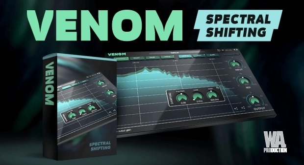 [DTMニュース]wa-production-venom-release-2