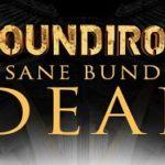 [DTMニュース]SOUNDIRONの5つのサウンドライブラリが収録された「5-in-1 SOUNDIRON Bundle」が34%off!