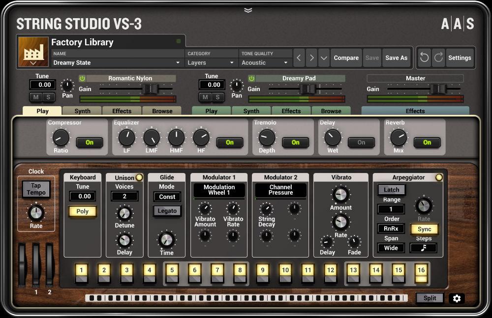 [DTMニュース]aas-string-studio-vs-3-1