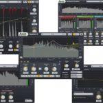 [DTMニュース]Acon Digitalのマスタリングプラグインが収録された「Mastering Suite」が23%off!