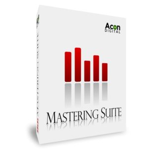 [DTMニュース]acon-digital-mastering-suite-2