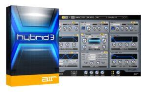 [DTMニュース]air-music-technology-hybrid-3-1
