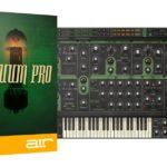[DTMニュース]AIR Music Technologyの真空管回路モデリングを備えたシンセサイザー「Vacuum Pro」が88%off!