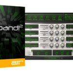 [DTMニュース]AIR Music Technologyのマルチティンバーワークステーション「Xpand!2」が79%off!