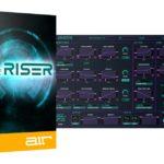 [DTMニュース]AIR Music Technologyのトランジションデザイナー「The Riser」が81%off!