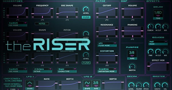 [DTMニュース]air-music-the-riser-2