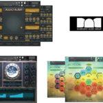 [DTMニュース]Divergent Audio Groupのアンビエントサウンドコレクション「Audiowarp Bundle」が70%off!